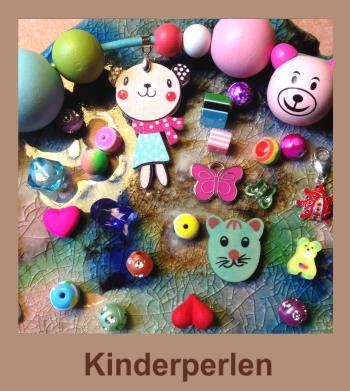 bunte Kinderperlen fuer Kindergarten Schule und Vereine kaufen