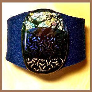 unikate kunstvolle Armbänder in Handarbeit hergestellt