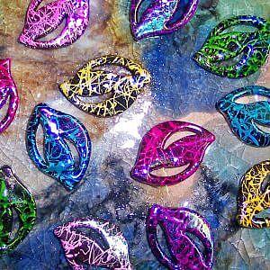 mit draw bench Perlen die schönsten Ketten basteln
