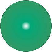 grüne Bastelperlen und Anhänger zum Schmuck selber machen und ketten selber fädeln