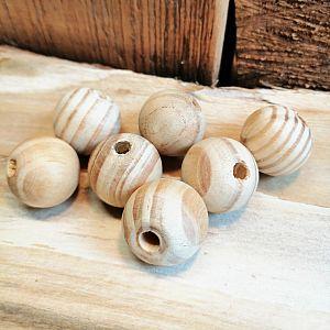 Naturperlen Holz