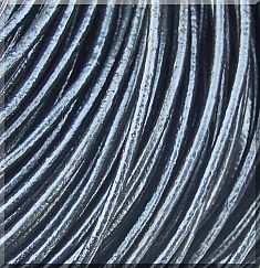 1 m Lederschnur Lederband 1,5 mm schwarz Lederschnüre