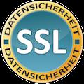 Sicherheit steht bei Perlenscheune.de an erster Stelle