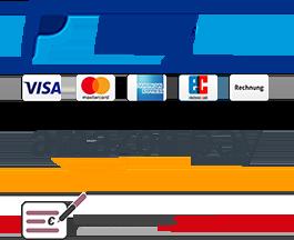 Zahlungsarten und Versand Perlenscheune.de
